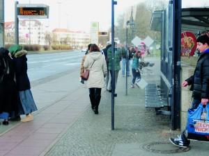 Bushaltestelle (1)