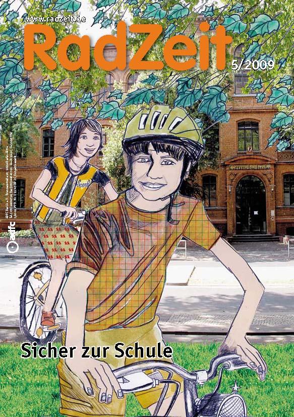 RadZeit_5_2009_Titel