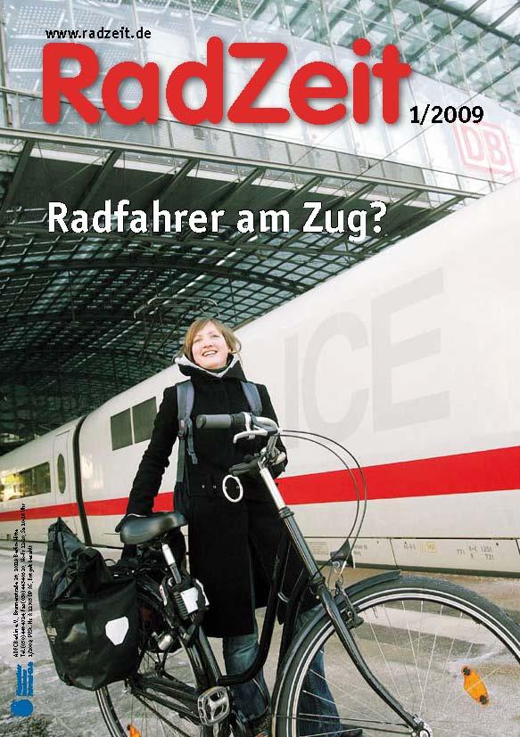 Radzeit_1_2009_Titel