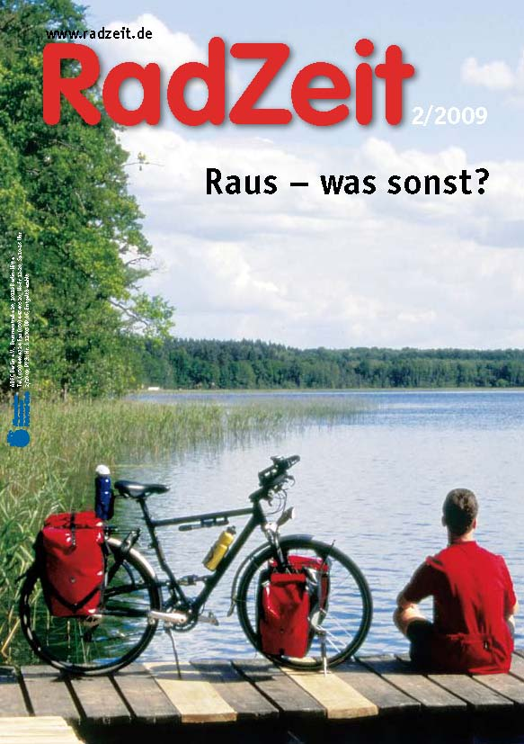 Radzeit_2-2009_Titel