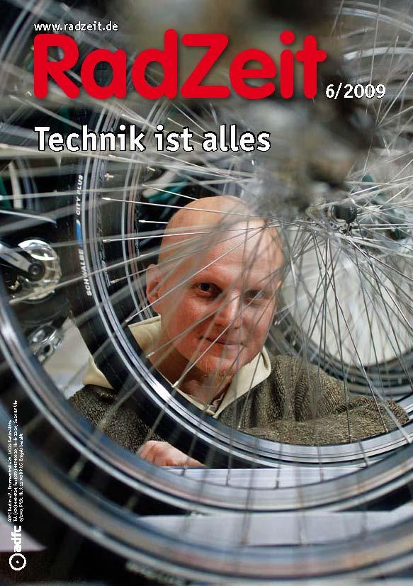 Radzeit_6_2009_Titel