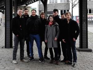 Radbahn-Team