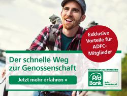 Anzeige von PSD-Bank