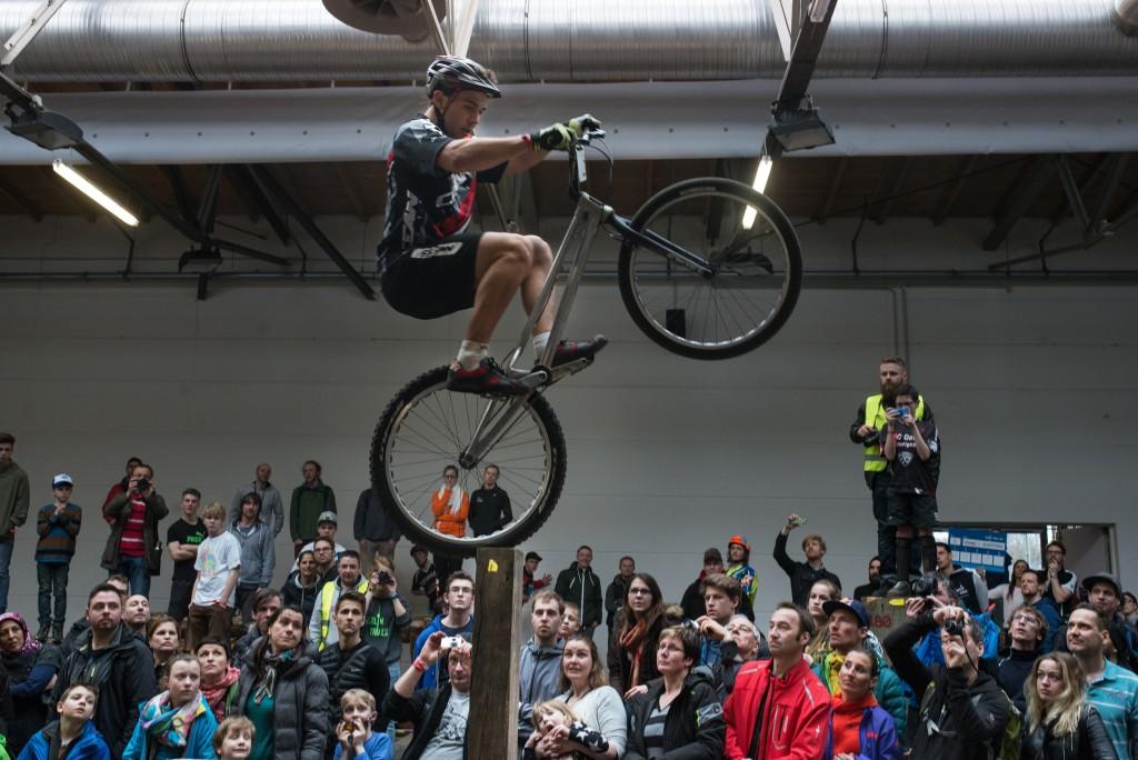 Fahrradschau Berlin 2016