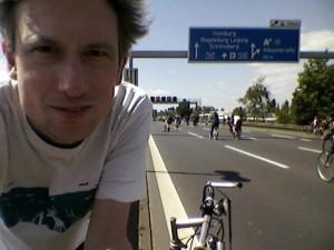 Selfie Florian