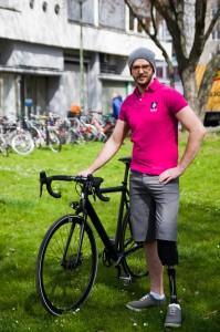 Evan Vosberg (Foto: Manuel Fricke)
