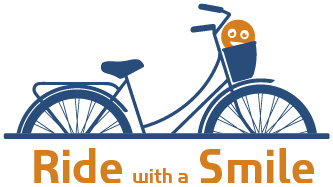 Ride with a Smile