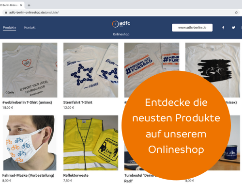 ADFC-Online-Shop
